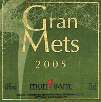 Agricola-Guiamets_Gran-Mets-2005
