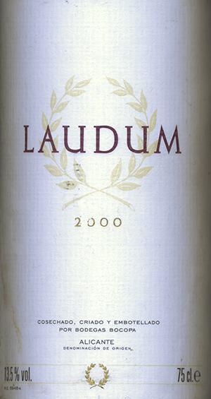 Bocopa_Laudum 2000