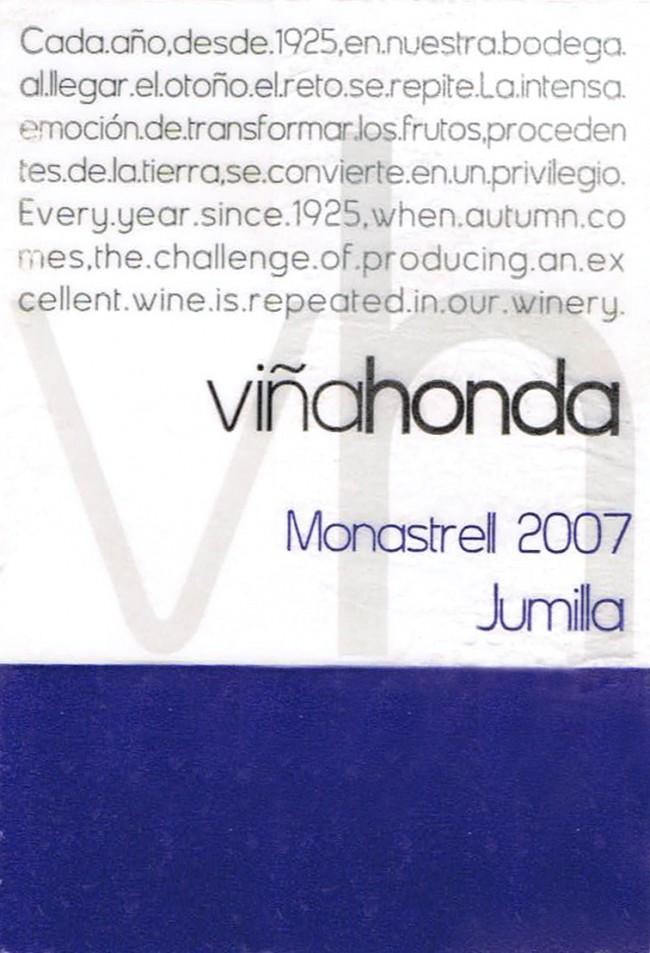 Bodegas-Silvano-Gomez_Vinahonda-2007