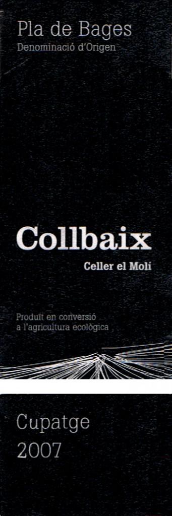 Celler-del-Moli_Collbaix-Cupatge-2007