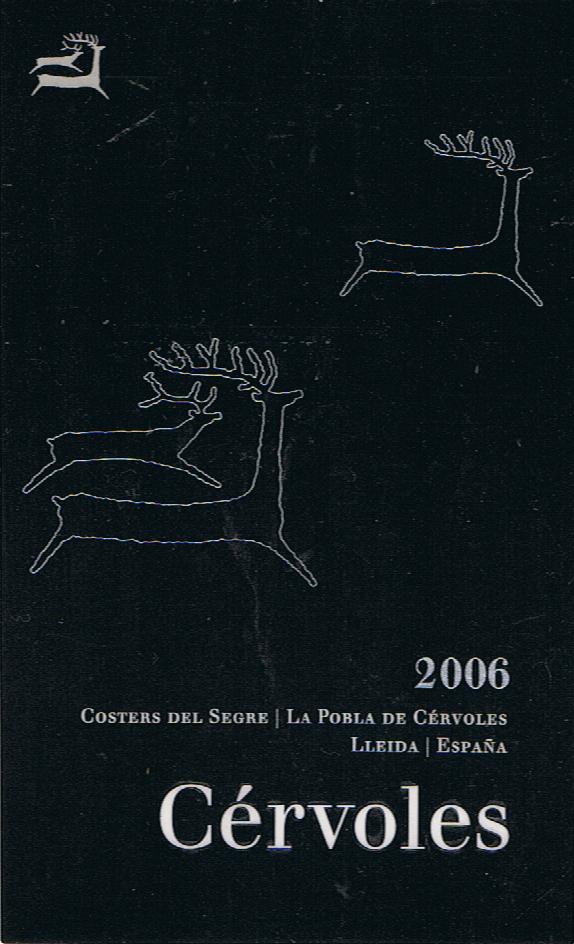 Cervoles_Cerevoles-2006