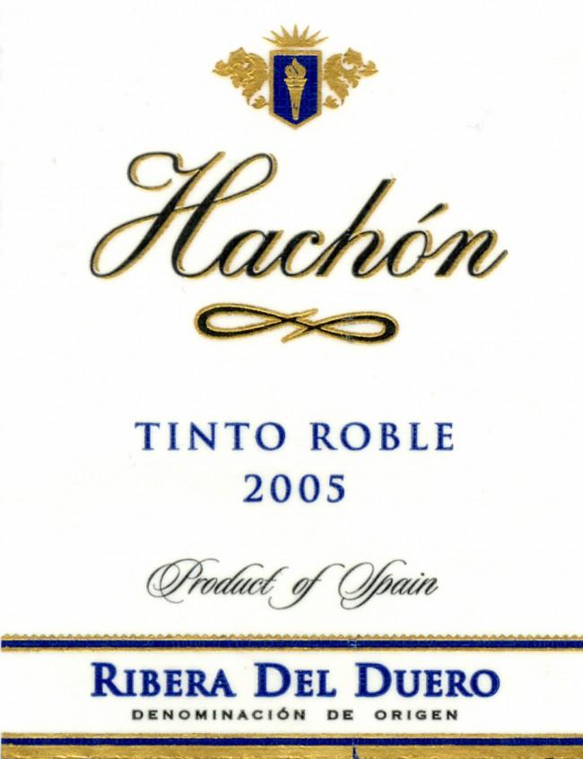 Hijos-Antonio-Barcelo_Hachon-Tinto-Roble-2005
