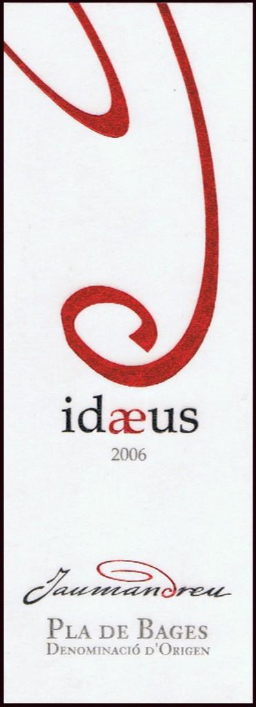 Jaumandreu_Idaeus-2006