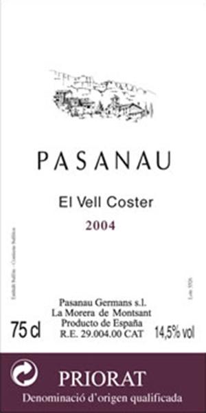 Pasanau-Germans_El-Vell-Coster-2004