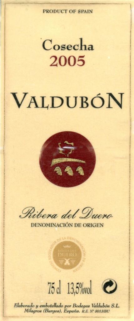 Valdubon_Cosecha-2005
