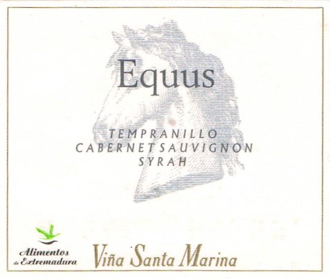 Viña Santa Marina_Equus 2007