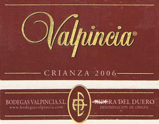 Bodegas-Valpincia_Crianza-2006