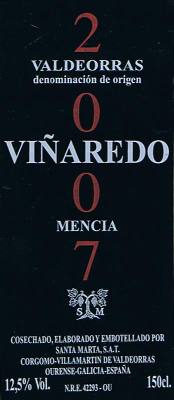 Santa-Marta_Vinaredo-2007
