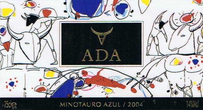 Bodegas-Ada_Minotauro-Azul-2004