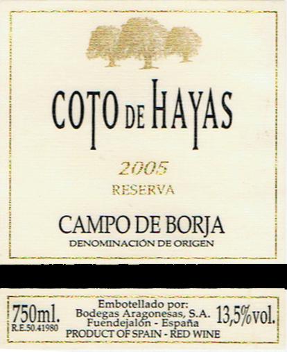 Bodegas-Aragonesas_Campo-de-Hayas-Reserva-2005