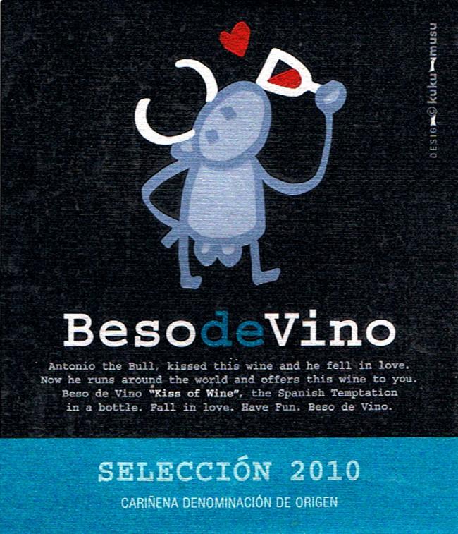 Beso-de-Vino-Seleccion-2010