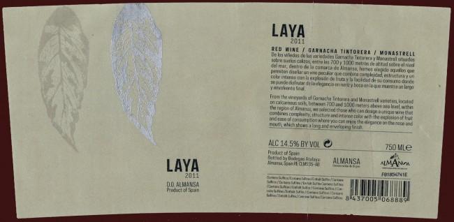 Bodegas-Atalaya_Laya-2011
