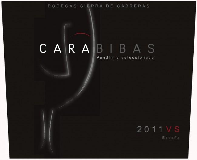 Sierra de Cabreras_Carabibas Vendimia Seleccionada 2011