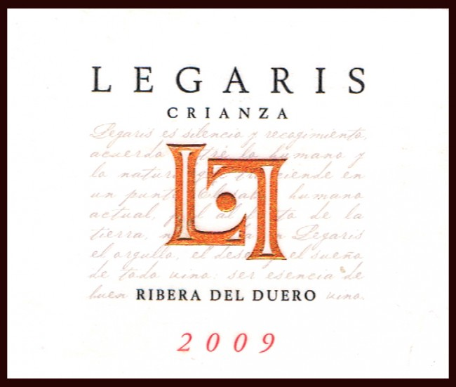 Legaris_Legaris-Crianza-2009