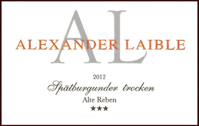 Alexander Laible_AL 2012