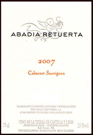 Abadia-Retuerta_Cabernet-Sauvignon-2007