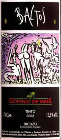 Dominio-de-Tares_Baltos-2002