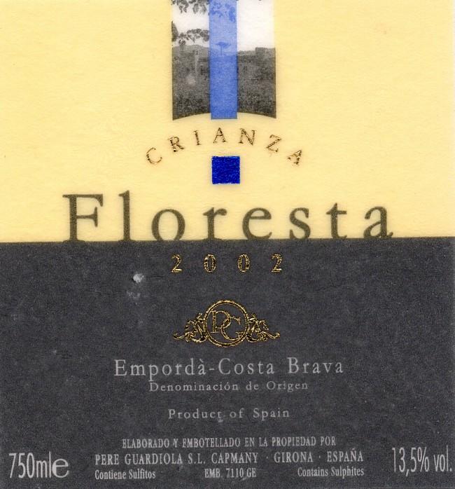 Pere-Guardiola_Floresta-Crianza-2002