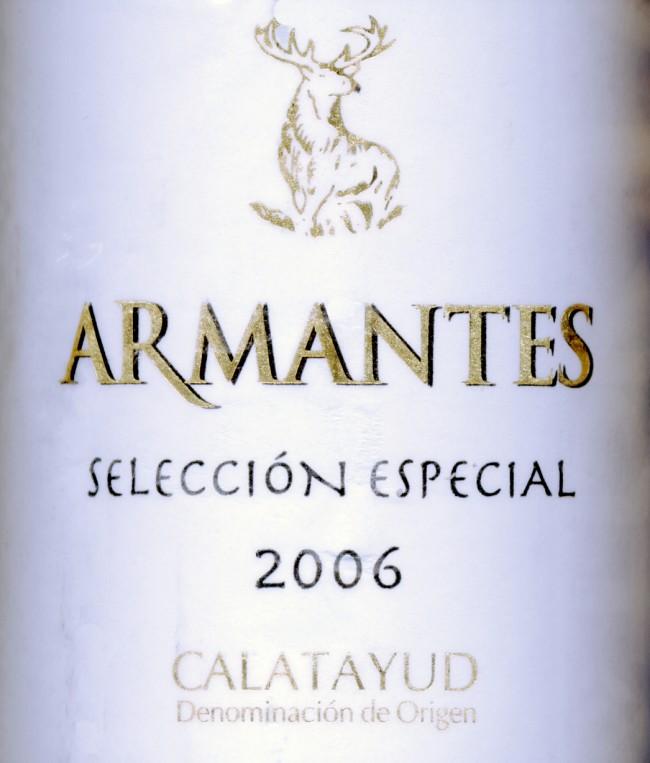 San-Gregorio_Armantes-Seleccion-Especial-2006