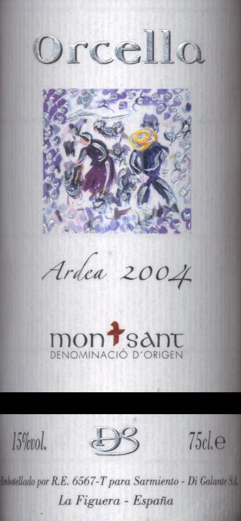 Sarmiento-di-Galante_Orcella-Ardea-2004