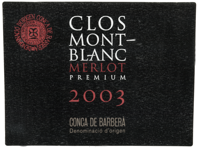 Bodegas-Concavins_Clos-Mont-Blanc-Merlot-Premium-2003