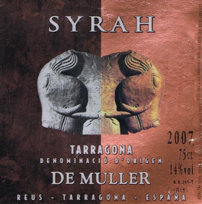 Bodegas-de-Muller_Syrah-2007