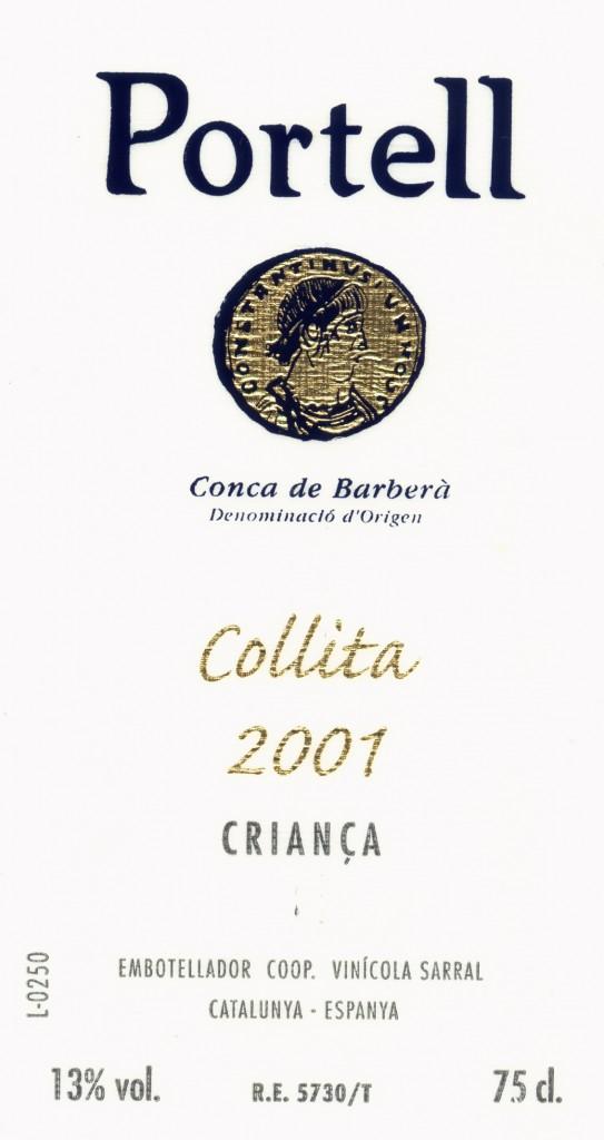 Coop-Vin-Sarral_Portell-Crianca-2001