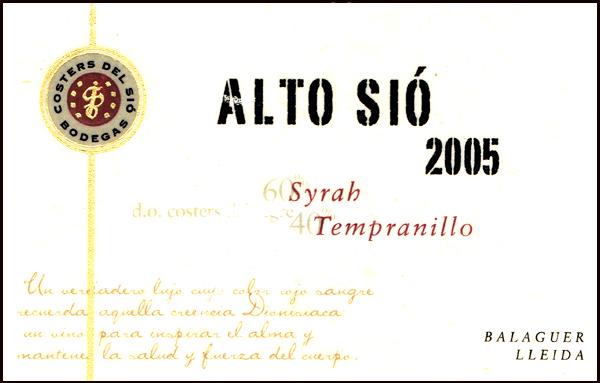 Costers-del-Sio_Alto-Sio-2005