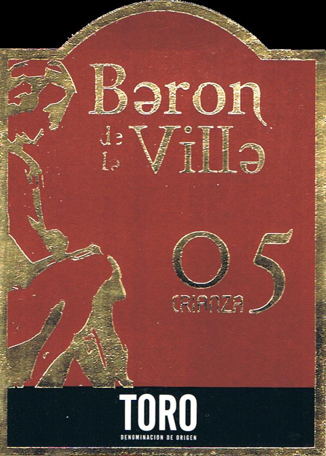 Vinos-de-Toro_Baron-de-la-Villa-Crianza-2005