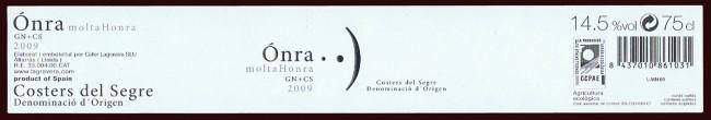 La-Gravera_Onra-MoltaHonra-2009