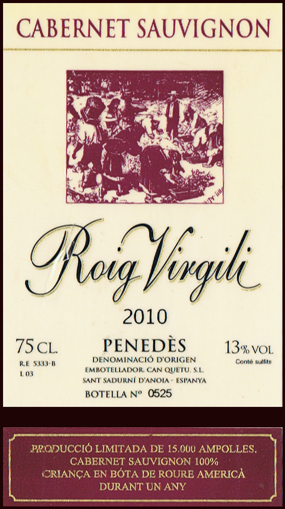 Can Quetu_Roig Virgili 2010
