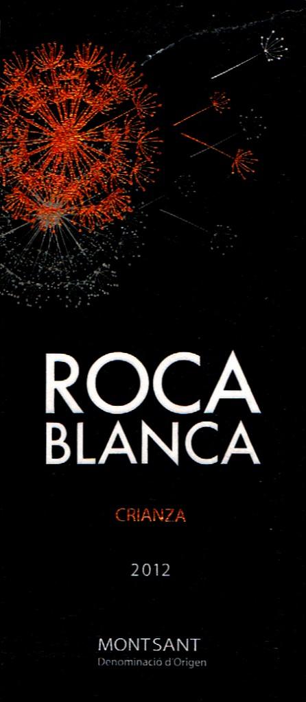Unió Corporació Alimentaria SCCI_Roca Blanca Crianza 2012