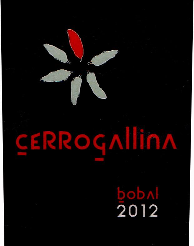Cerrogallina SL_Cerrogallina 2012