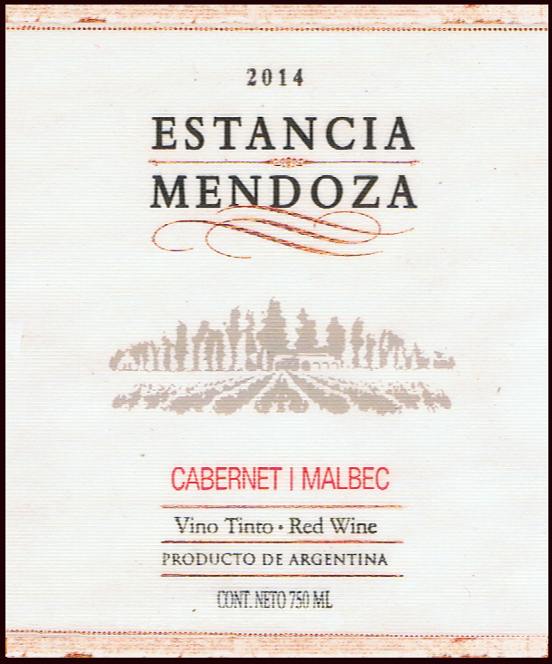 Estancia Mendoza SCL_Estancia Mendoza 2014