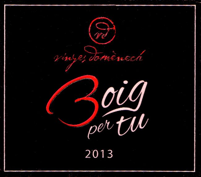 vinyes-domenech-sl_boig-per-tu-2013